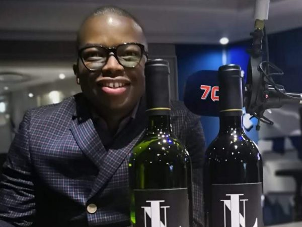 Making Strides as a Wine Entrepreneur in South Africa