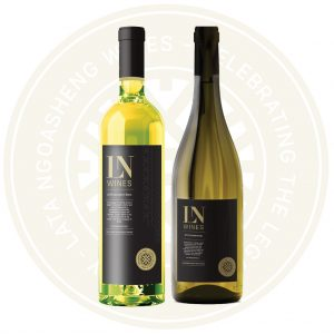 LN WINES WHITE MIX CASE