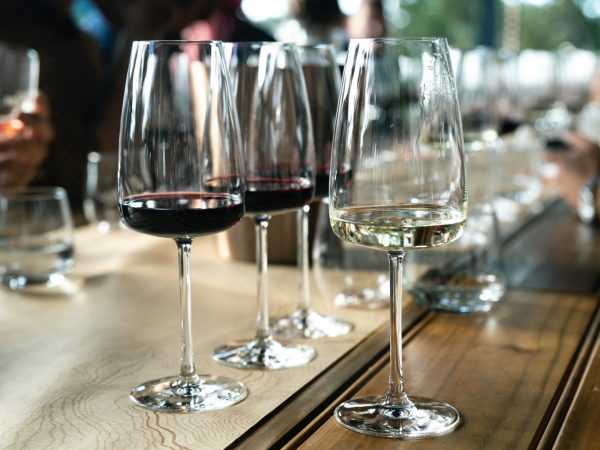 The Four Different Wine Tasting Styles